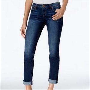 Kut from the Kloth Katy Boyfriend Jeans 2